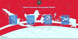 Bimtek Implementasi Sistem Informasi Pemerintah Daerah (SIPD)